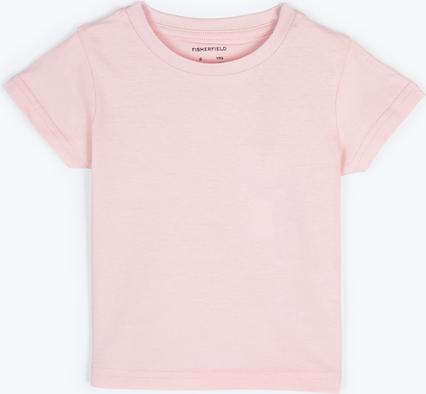 Koszulka dziecięca Gate z dżerseju
