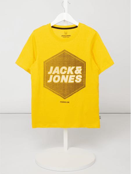 Koszulka dziecięca Jack & Jones