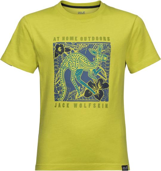 Koszulka dziecięca Jack Wolfskin