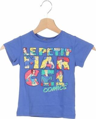 Koszulka dziecięca Le Petit Marcel