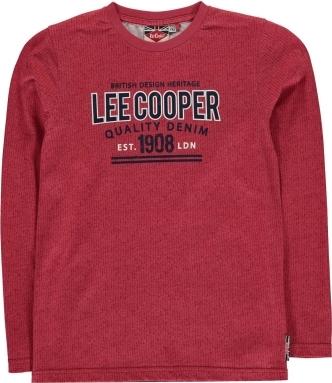 Koszulka dziecięca Lee Cooper