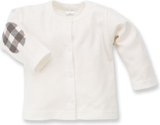 Koszulka dziecięca malani z długim rękawem z bawełny