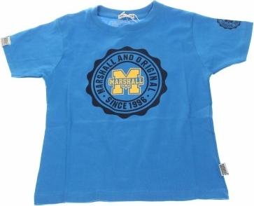 Koszulka dziecięca Marshall