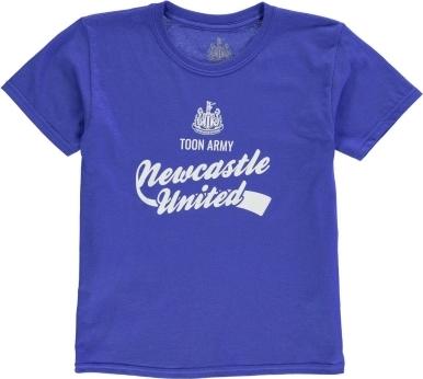 Koszulka dziecięca NUFC