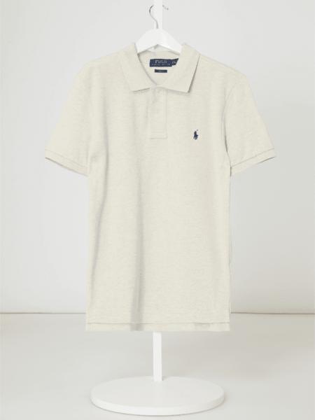 Koszulka dziecięca Polo Ralph Lauren Childrenswear z krótkim rękawem