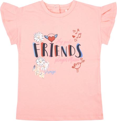 Koszulka dziecięca Primigi z krótkim rękawem