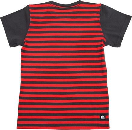 Koszulka dziecięca Quiksilver z krótkim rękawem