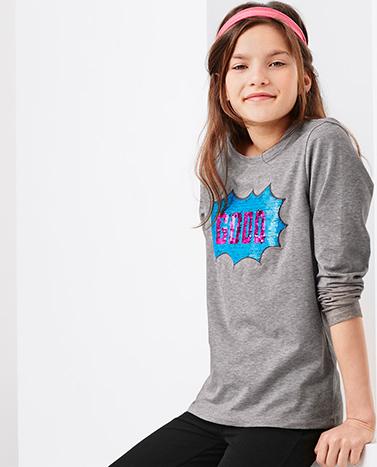 Koszulka dziecięca Tchibo