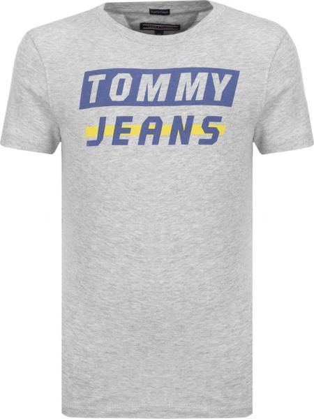 Koszulka dziecięca Tommy Hilfiger z krótkim rękawem z bawełny