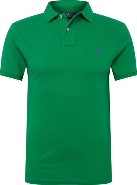 Koszulka polo POLO RALPH LAUREN