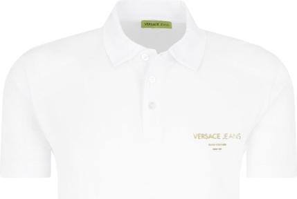 Koszulka polo Versace Jeans