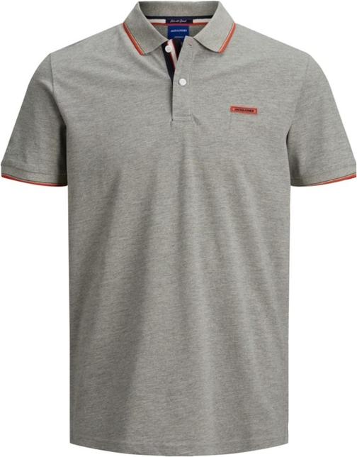 Koszulka polo WARESHOP z bawełny w stylu casual