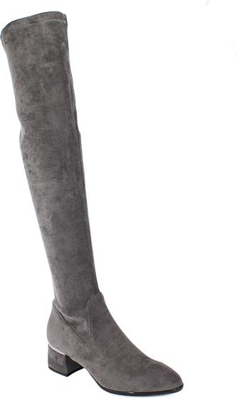 Kozaki Sala ze skóry