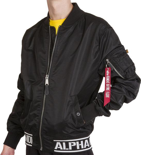 Kurtka Alpha Industries