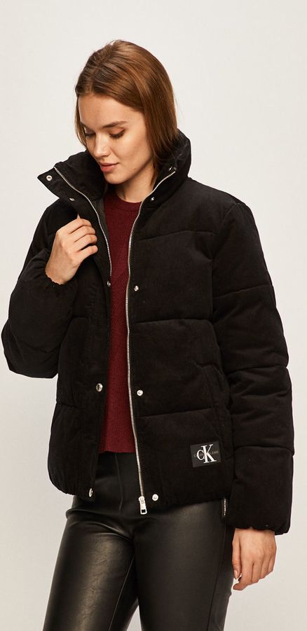 Kurtka Calvin Klein w stylu casual