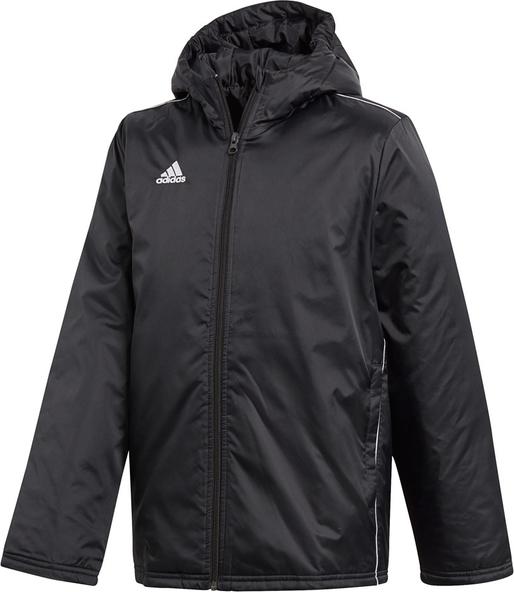 Kurtka dziecięca Adidas Teamwear z tkaniny