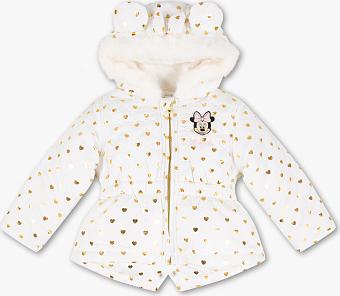 Kurtka dziecięca Disney® Baby z plaru