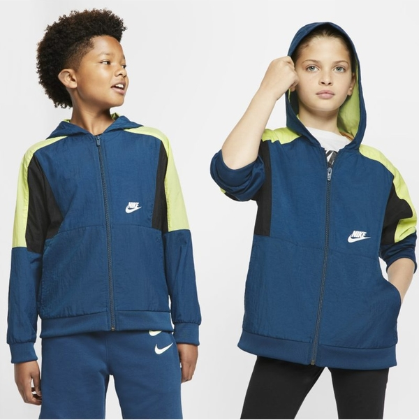Kurtka dziecięca Nike