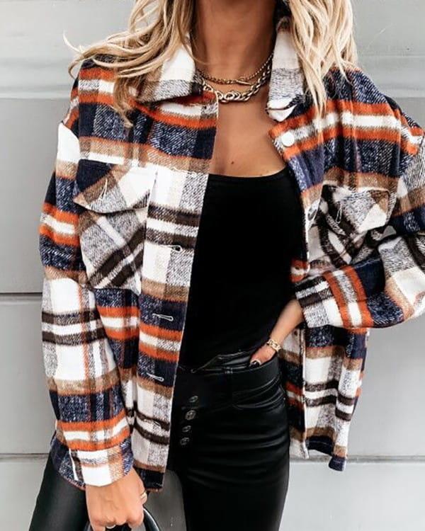 Kurtka Kendallme w stylu casual