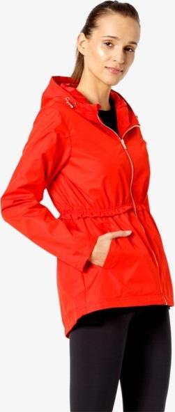 30% OBNIŻONE Czerwona kurtka Giorgio Di Mare krÓtka Odzież