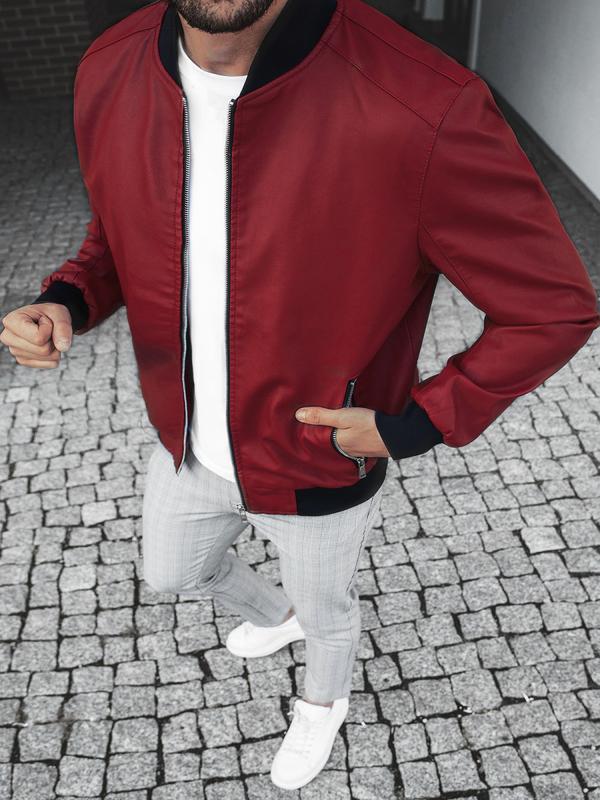 Kurtka ozonee.pl w stylu casual