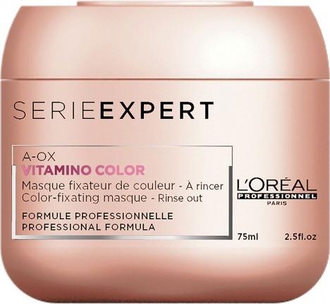 L'Oreal Paris LOREAL VITAMINO COLOR A-OX maska - żel do włosów koloryzowanych 75ml