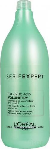 L'Oreal Paris LOREAL VOLUMETRY szampon włosy cienkie i delikatne 1500ml