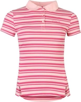 LA Gear YD Polo Shirt Ladies