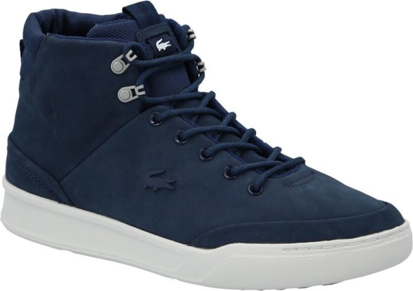 Lacoste Skórzane sneakersy EXPLORATEUR CLASSIC