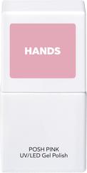 LAKIER HYBRYDOWY POSH PINK HANDS
