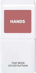 LAKIER HYBRYDOWY THAT BEIGE HANDS