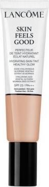 Lancôme Lancome Skin Feels Good Hydrating Skin Tint Healthy Glow SPF23 nawilżający podkład do twarzy 03N Cream Beige 32ml