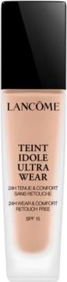 Lancôme Lancome Teint Idole Ultra Wear trwały podkład do twarzy 007 Beige Rose SPF 15 30 ml