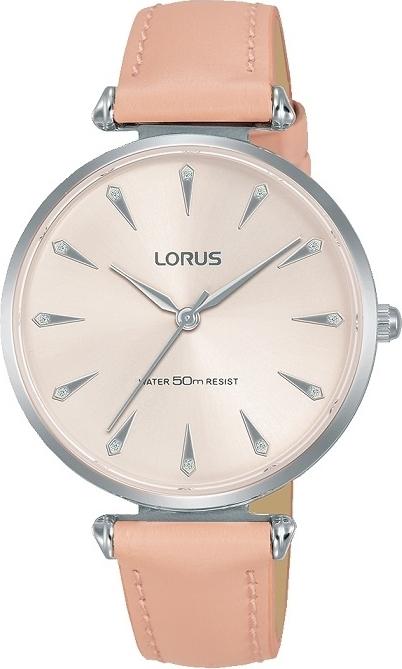 Lorus Damski Fashion RG249PX9