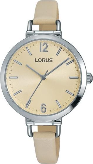 Lorus Damski Fashion RG293KX9