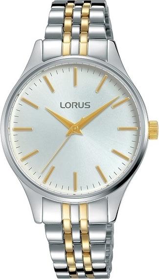 Lorus Damski klasyczny RG209PX9