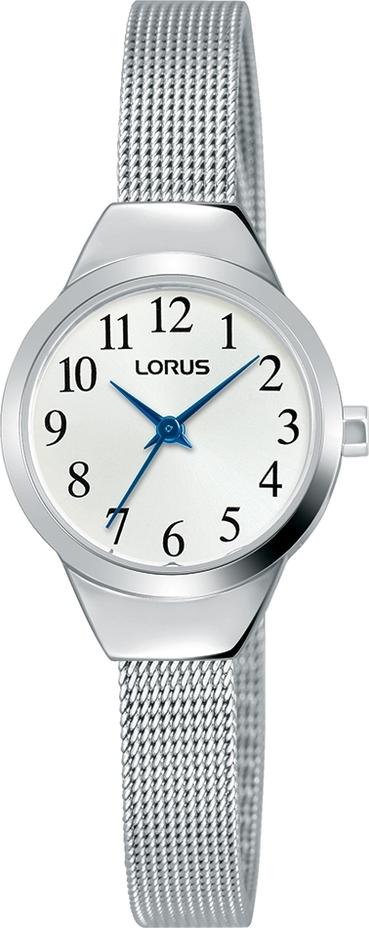 Lorus Damski Klasyczny RG223PX9