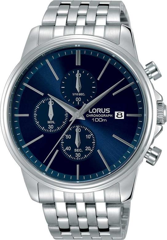 Lorus Męski Chronograf RM323EX9