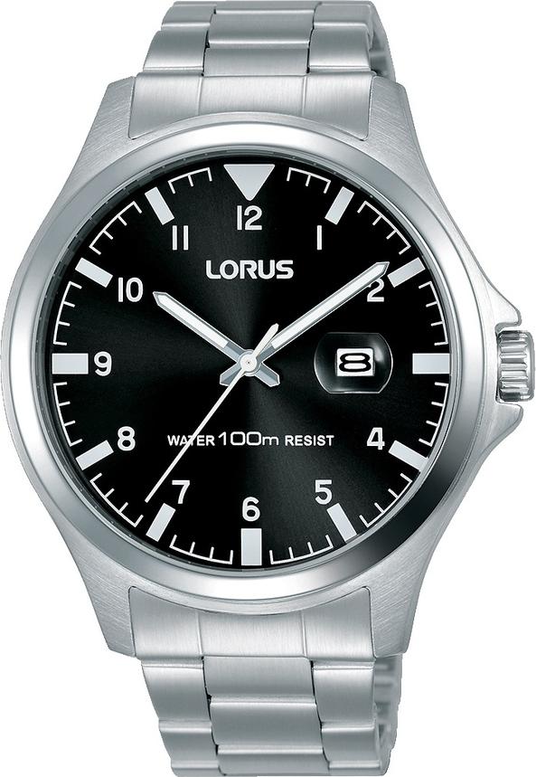 Lorus Sports Męski RH961KX9