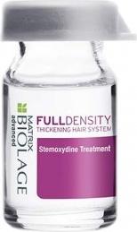 Matrix Biolage FullDensity ampułka do włosów cienkich 6ml