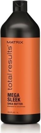 MATRIX Mega Sleek, szampon wygładzający, 1000ml