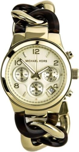 Michael Kors Runway MK4222 38mm