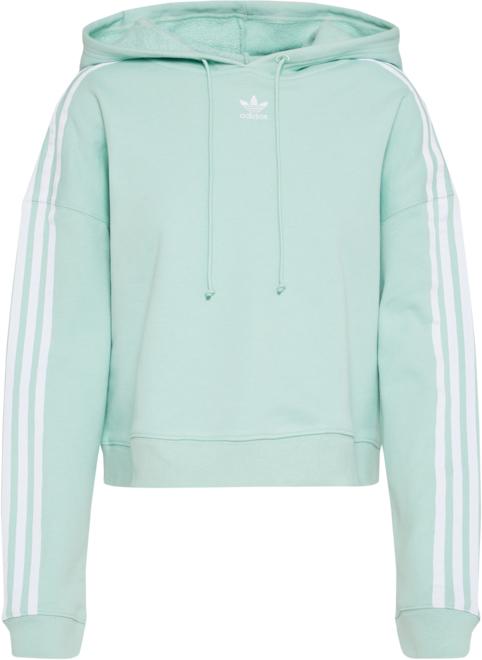 eb0c48b71 Bluza Adidas Originals krótka