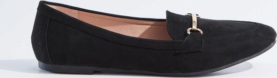 Mohito - loafersy z klamerką - czarny