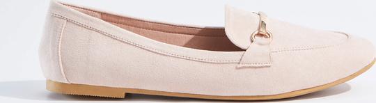 Mohito - loafersy z klamerką - kremowy