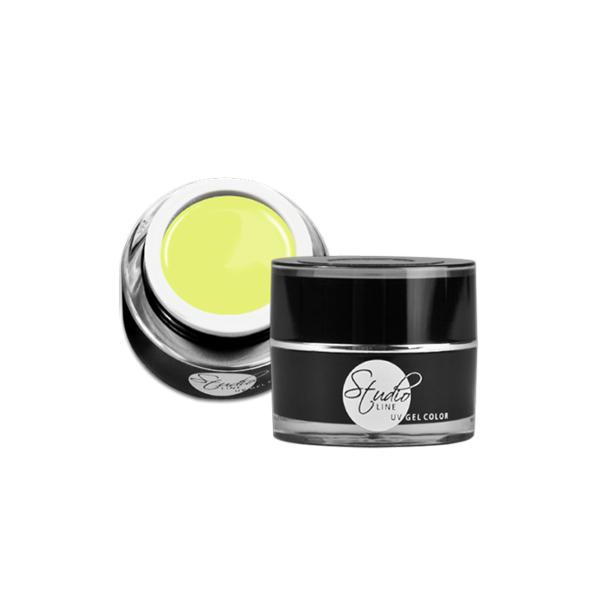 NeoNail Art Gel Studio Line 5 ml - Pastel Yellow