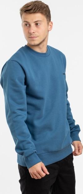 Niebieska bluza Carhartt