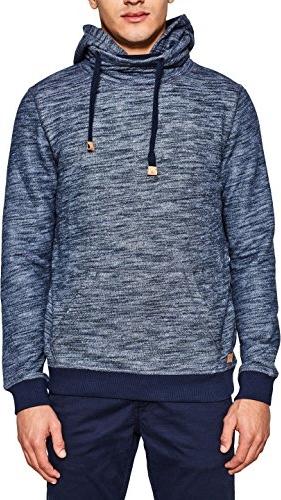 Niebieska bluza edc by esprit