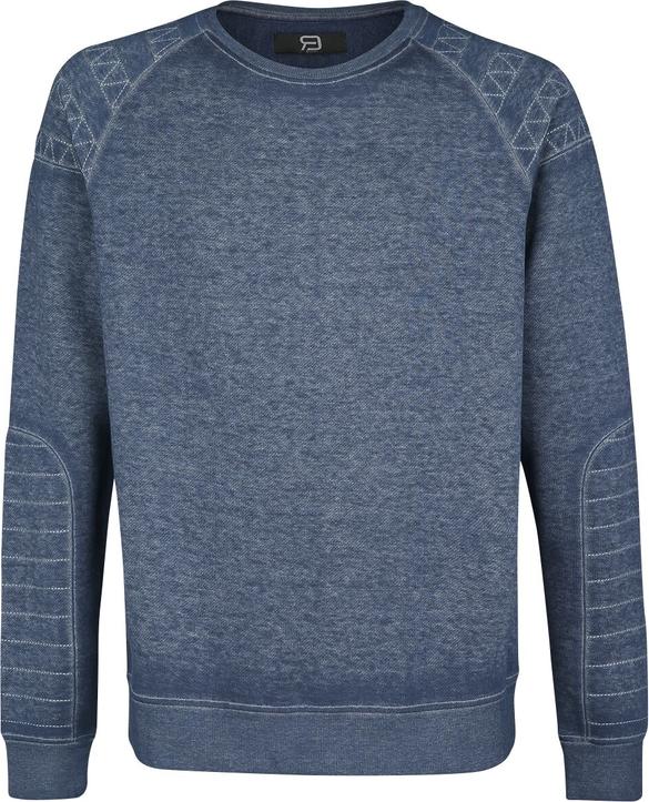 Niebieska bluza Emp