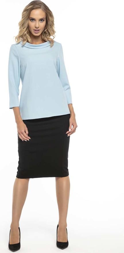 Niebieska bluzka Tessita